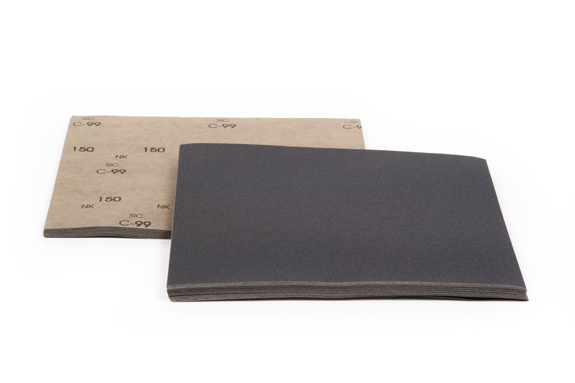 9x11 sand paper sheets